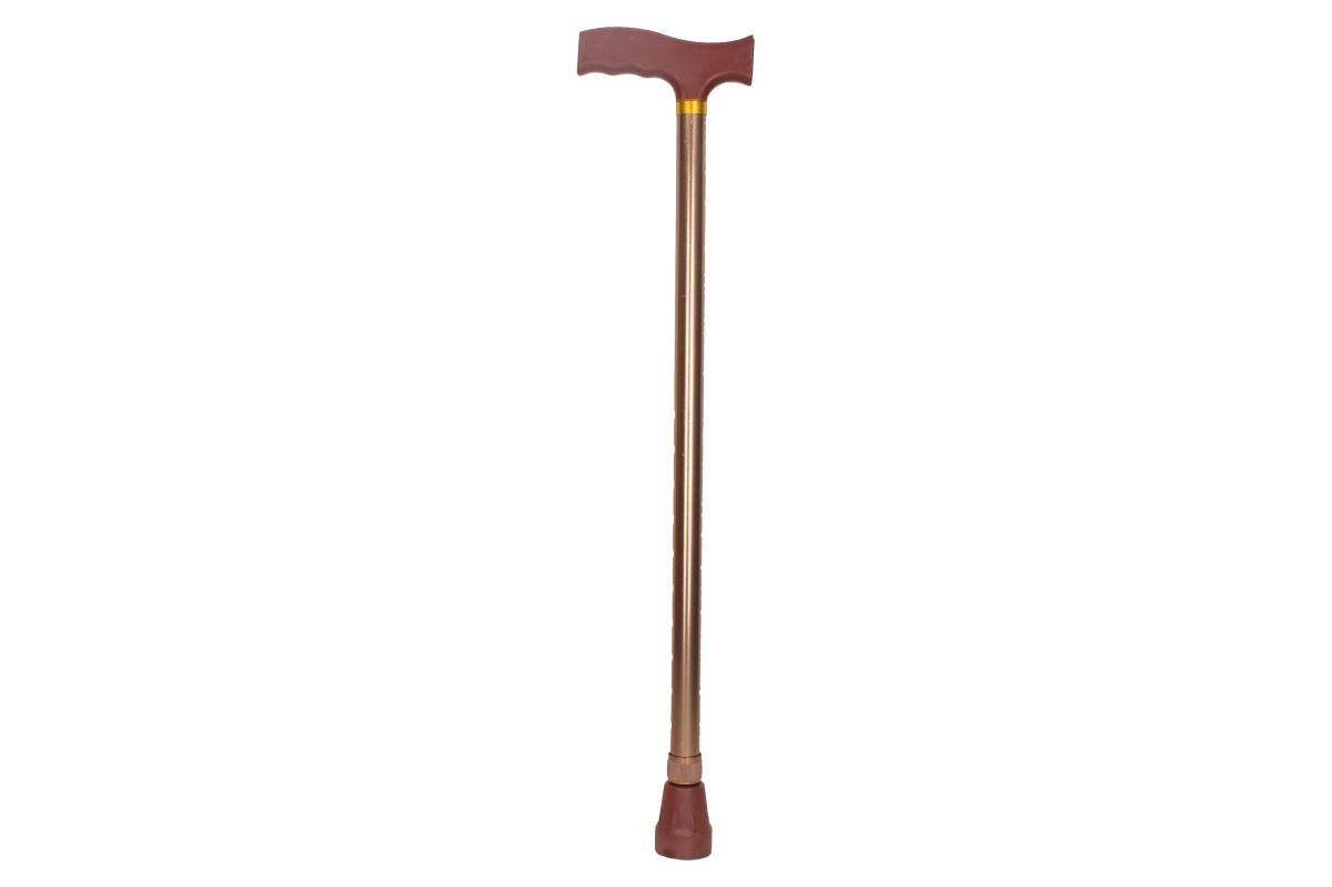 Nastavitelná vycházková hůlka