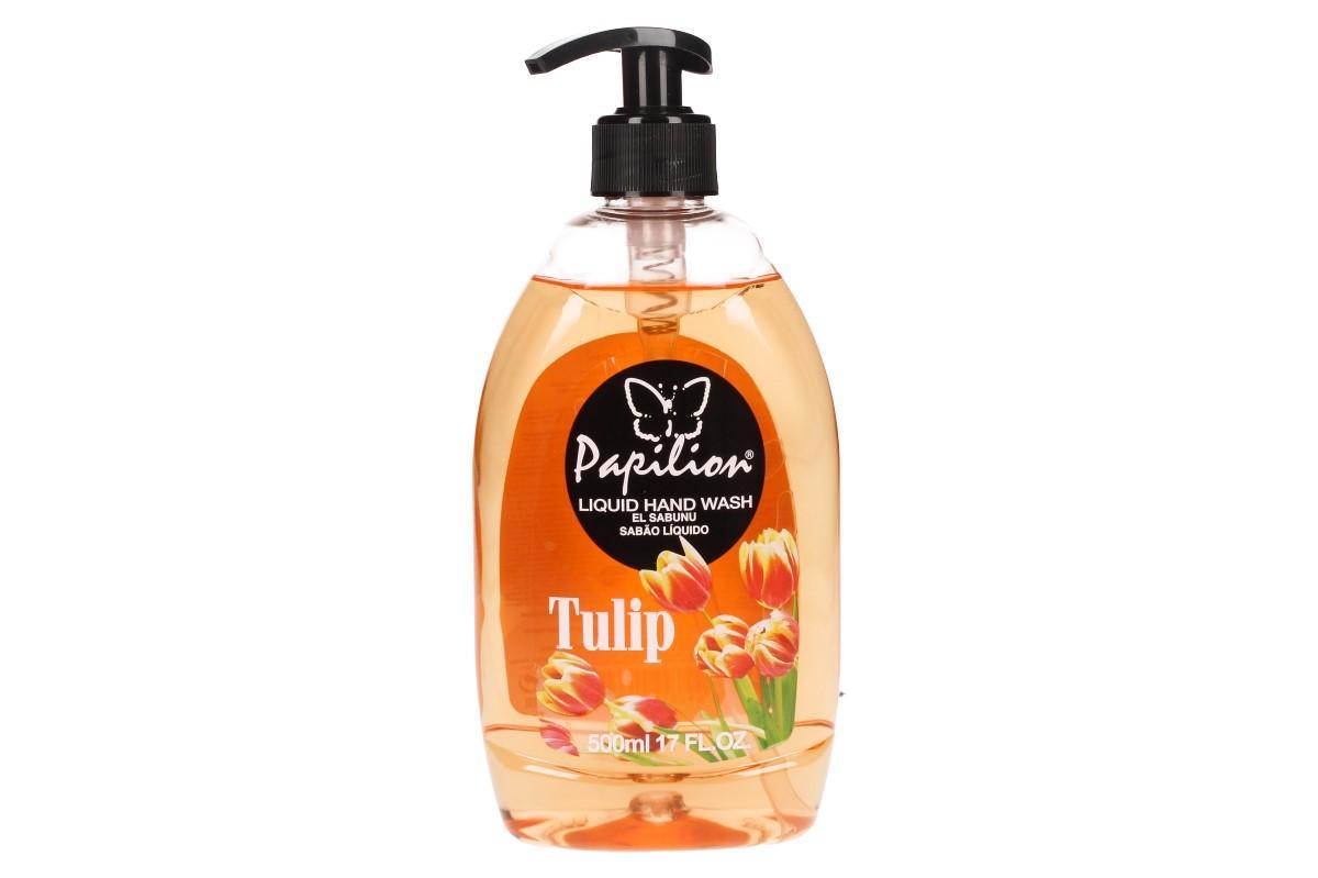 Papilion tekuté mýdlo na ruce 500ml Tulip