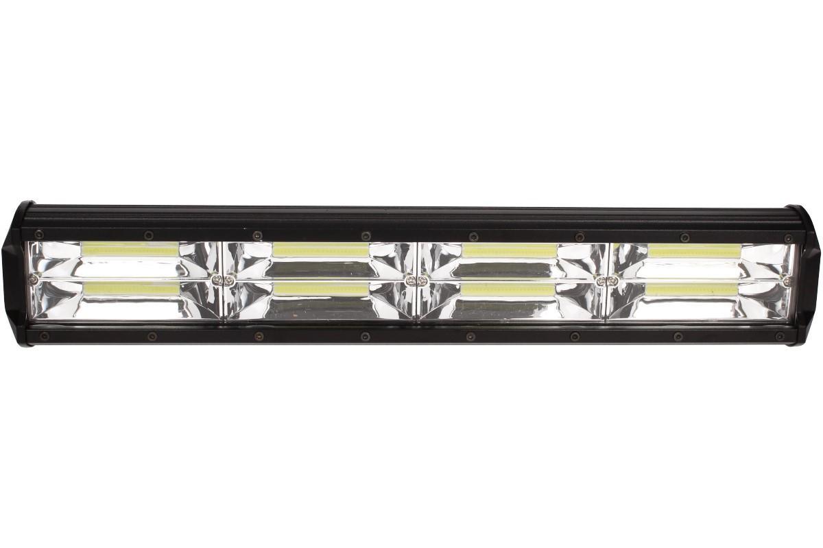 LED rampa na 12V- 8 LED panelů