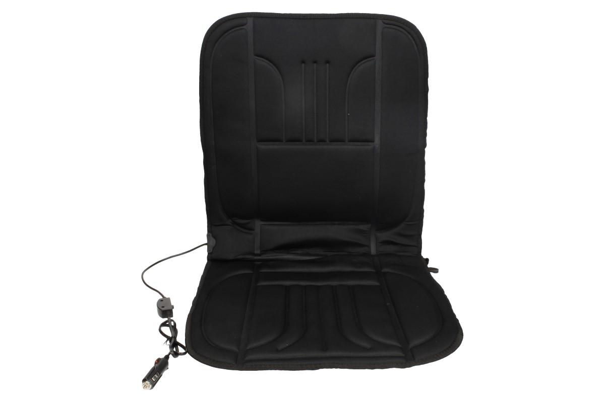 Vyhřívaný potah sedadla