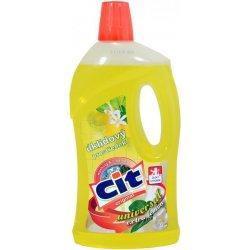 CIT univerzální úklidový prostředek 1L extra lemon