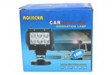Foto 5 - Doplňková lampa na auto 18W