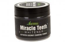 Foto 5 - Přírodní bambusové uhlí pro bělení zubů Miracle Teeth