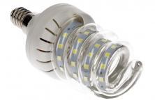 Foto 5 - Úsporná žárovka Spiral led 9w se závitem E14