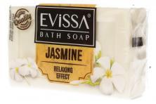 Foto 5 - Evissa mýdlo na obličej i tělo jasmine 150g