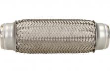 Foto 5 - Vlnovec výfuku - pružný díl výfuku (45x145x200)