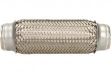 Foto 5 - Vlnovec výfuku - pružný díl výfuku (50x155x205)