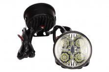 Foto 5 - LED světla pro denní svícení Maxeed 12V 4 LED (4w) x 2
