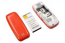 Foto 5 - Mini mobilní telefon 3310 dual SIM