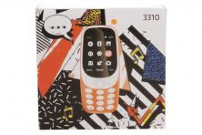 Foto 5 - Mobilní telefon 3310 dual SIM