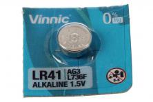 Foto 5 - Knoflíková baterie AG3 LR41 L736F 1,5V