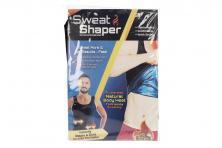 Foto 5 - Pánské zeštíhlující tílko podporující pocení Sweat & Shaper 2XL/3XL