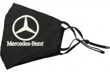 Foto 5 - Rouška Mercedes-Benz fosforeskující