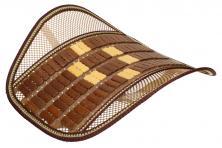Foto 5 - Masážní dřevěná ergonomická opěrka zad