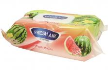 Foto 5 - Fresh Air vlhčené ubrousky 100ks Watermelon