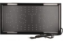 Foto 5 - Barevná světelná LED tabule BISTRO