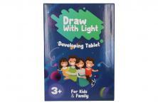 Foto 5 - Kreslící tabulka Draw with light