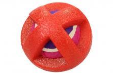 Foto 5 - Míček pro psa potažený gumou