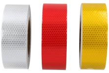 Foto 5 - Reflexní lepící páska 25m barevná