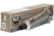 Foto 5 - K2 LAMP DOCTOR 60 g - pasta na renovaci světlometů