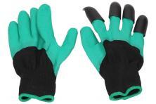 Foto 5 - Zahradní rukavice s drápy