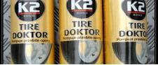K2 TIRE DOKTOR - Sprej na opravu…