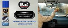K2 FOX 200 ml - přípravek proti …