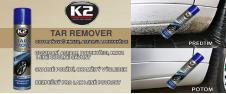 K2 TAR REMOVER 300 ml - odstraňo…