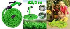 Smršťovací zahradní hadice 22,5 …