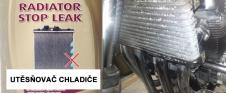 K2 RADIATOR STOP LEAK 400 ml - u…