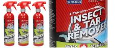 DR. MARCUS INSECT & TAR REMOVER …