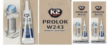 K2 PROLOK W243 medium 6 ml - fix…