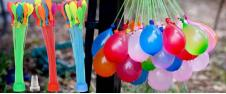 Magic balloons - balónková bitva…