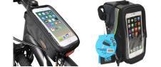 Taška na kolo Smart Phone Rowhee…