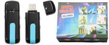 USB Camera DVR mini U8