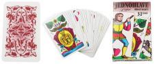 Maryášové karty jednohlavé 32 ku…