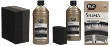K2 SIGMA 500 ml - ochrana a obno…