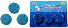 Blue Touch tableta do WC nádržky…
