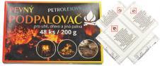 Pevný petrolejový podpalovač 48 …