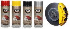K2 BRAKE CALIPER PAINT 400 ml - …