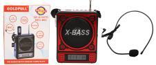 Multimediální rádio GF-6188TD RE…