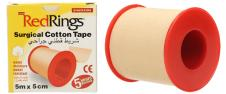 Chirurgická bavlněná páska 5m x …