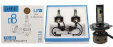 LED autožárovka FOYUD8 H4 CANBUS…