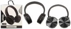 Bezdrátová sluchátka XB-450BT Wi…