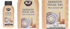 K2 DERUSTO TOTAL GEL 250ml - ods…