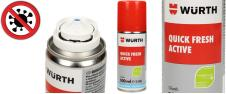 Antibakteriální čistič a odstraň…