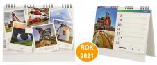 Kalendář 2021 Tipy na výlety 22 …