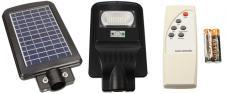 LED solární venkovní světlo 30W …