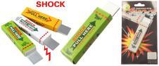 Crazy žvýkačky SHOCK s elektrick…