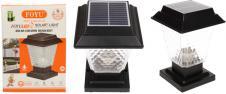 LED solární dekorativní lampa FO…